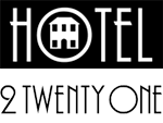 Hotel 2TwentyOne